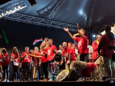 21. Svjetski susret spačeka 2015. - Poljska