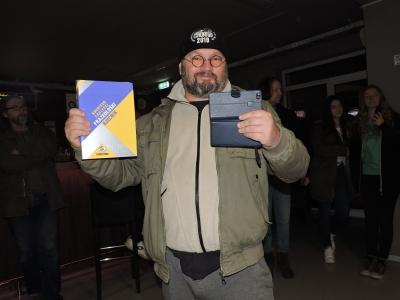 2cv piknik Samobor 2018.