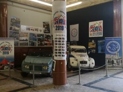 ZG Auto Show