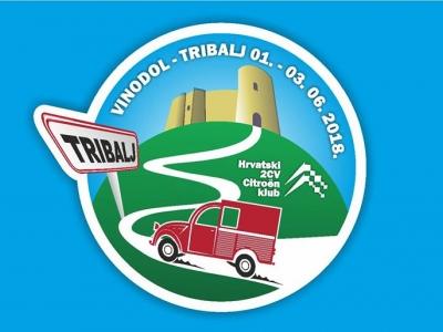 Tribalj